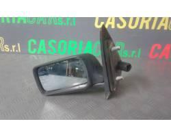 Specchietto Retrovisore Sinistro ALFA ROMEO 146 1°  Serie