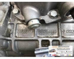 Cambio Manuale Completo OPEL Corsa D 5P 2° Serie