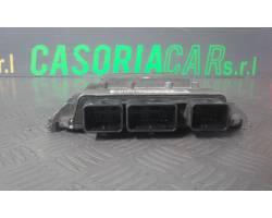 5WS40027M-T SID 802 CENTRALINA MOTORE FORD Fiesta 4° Serie 1400 Diesel  (2004) RICAMBI USATI