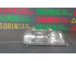 FARO ANTERIORE DESTRO PASSEGGERO LANCIA K Berlina Benzina  (2002) RICAMBI USATI