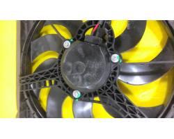 Ventola radiatore FIAT Panda 3° Serie