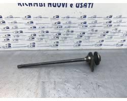 Semiasse anteriore destro FIAT 132 1° Serie