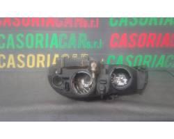 Faro anteriore Destro Passeggero ALFA ROMEO 156 Berlina 1° Serie
