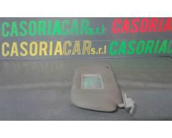 Parasole Lato Passeggero ALFA ROMEO 156 Berlina 1° Serie