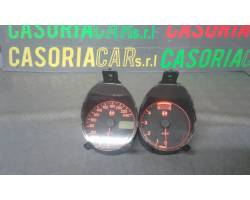 6160340020-6850840070 QUADRO STRUMENTI ALFA ROMEO 156 Berlina 1° Serie 1999 Diesel  (1999) RICAMBI USATI
