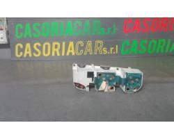 Indicatore strumentazione ALFA ROMEO 156 Berlina 1° Serie