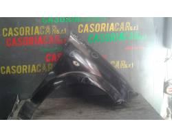 PARAFANGO ANTERIORE DESTRO CITROEN C3 1° Serie Benzina  (2003) RICAMBI USATI