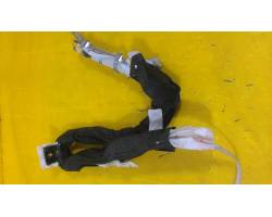 Airbag a tendina laterale passeggero FIAT 500 1° Serie