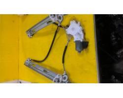 Motorino Alzavetro anteriore Sinistro JEEP Patriot 1° Serie