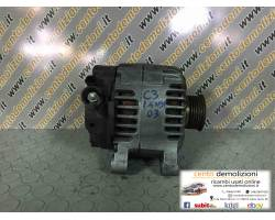 Alternatore CITROEN C3 1° Serie