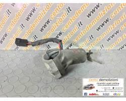 Blocchetto Accensione FIAT Panda 1° Serie