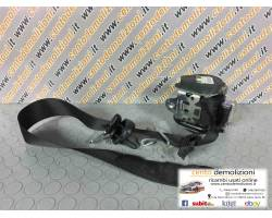 Cintura di sicurezza anteriore destra FIAT Grande Punto 1° Serie
