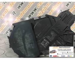 Corpo Farfallato OPEL Corsa D 5P 2° Serie