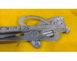Alzacristallo elettrico ant. DX passeggero RENAULT Scenic 5° Serie