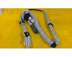 Airbag a tendina laterale Sinistro Guida OPEL Corsa D 3P 1° Serie