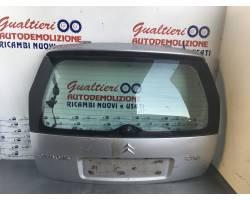 Portellone Posteriore Completo CITROEN C3 1° Serie