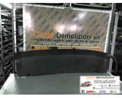 Spoiler Posteriore AUDI A6 Berlina 3° Serie