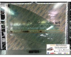 Vetro scendente anteriore destro LANCIA Delta 3° Serie