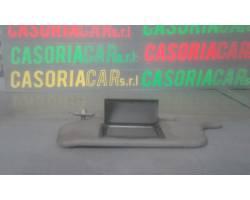 Parasole anteriore Lato Guida NISSAN Micra 1° Serie