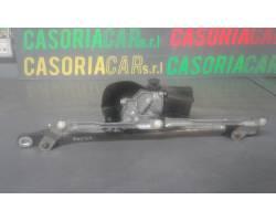 Motorino tergi ant completo di tandem FIAT Panda 2° Serie