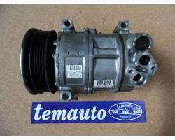 Compressore A/C FIAT Bravo 2° Serie / FIAT Grande Punto / ALFA ROMEO Mito / LANCIA Delta 3° Serie