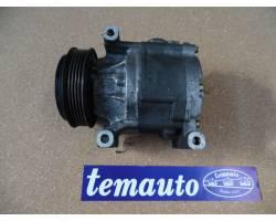 Compressore A/C FIAT Punto 2°serie - FIAT Panda 2°serie - LANCIA Ypsilon