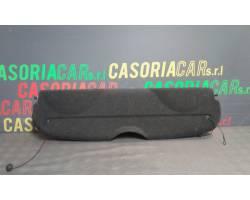 Cappelliera posteriore MINI One 1° Serie