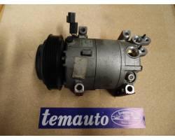 Compressore A/C HYUNDAI i20 1° Serie