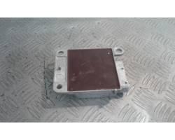 Centralina Airbag CHEVROLET Matiz 4° Serie