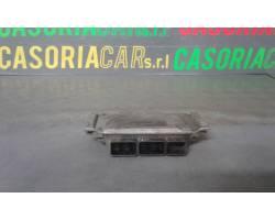 Centralina motore CITROEN Saxo 2° Serie