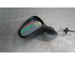 Specchietto Retrovisore Sinistro CHEVROLET Matiz 4° Serie