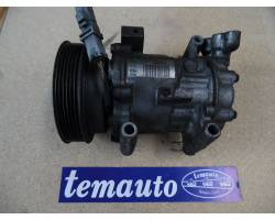 Compressore A/C RENAULT Twingo 4° Serie