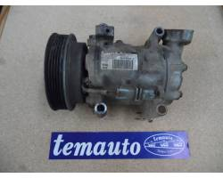 Compressore A/C RENAULT Clio 5