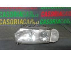 Faro anteriore Sinistro Guida ALFA ROMEO 145 1°  Serie