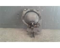 Maniglia interna anteriore Sinistra CITROEN C2 1° Serie