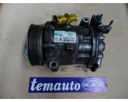 Compressore A/C PEUGEOT 407 Berlina