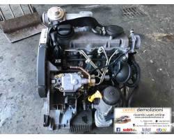 Motore Completo SKODA Octavia S. Wagon 2° Serie