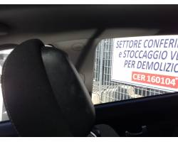 Airbag a tendina laterale passeggero KIA Sportage 4° Serie