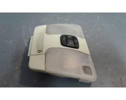 Luce di cortesia anteriore MERCEDES Classe E S. Wagon W210 2° Serie