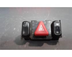 Pulsante luci di emergenza MERCEDES Classe E S. Wagon W210 2° Serie