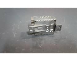 Centralina ventola radiatore MERCEDES Classe E S. Wagon W210 2° Serie