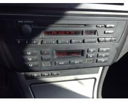 Comandi Clima BMW X3 1° Serie