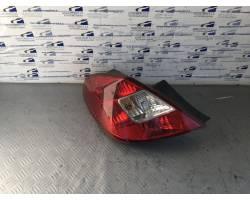 Stop Posteriore sinistro lato Guida OPEL Corsa D 5P 1° Serie