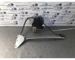 Motorino Alzavetro anteriore destra OPEL Corsa D 5P 1° Serie