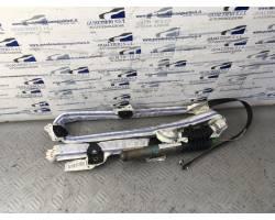 Airbag a tendina laterale passeggero OPEL Corsa D 5P 1° Serie