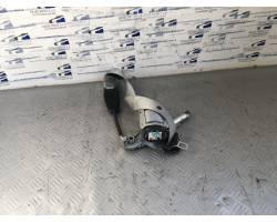 Cintura di sicurezza anteriore sinistra OPEL Corsa D 5P 1° Serie