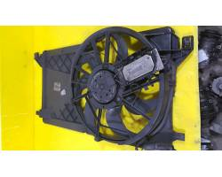 Ventola radiatore FORD Focus Berlina 4° Serie