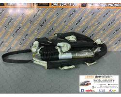 Airbag a tendina laterale Sinistro Guida FIAT Grande Punto 1° Serie