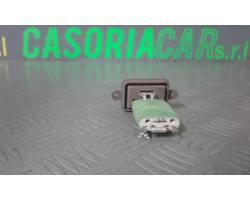 Resistenza riscaldamento FIAT Panda 2° Serie