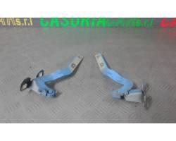 Cerniere cofano anteriore FIAT Panda 2° Serie